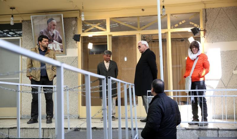 عشرہ فجر کے موقع پر؛ انڈیا کے سابق سفیر کا حسینیہ جماران اور بیت امام خمینی (رح) کا دورہ /2020