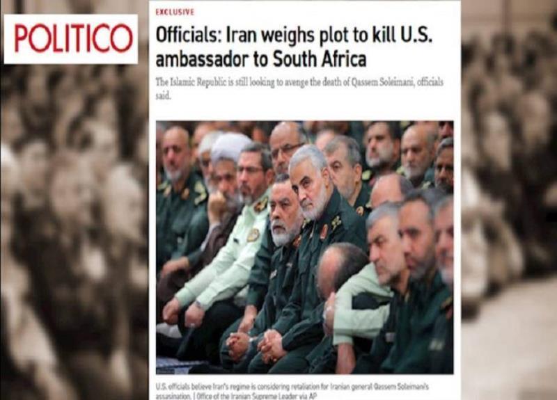 ایران کے خلاف نئے امریکی پروپیگنڈے کے پس پردہ اہداف