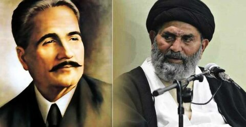 علامہ اقبال کے افکار و نظریات دراصل امت مسلمہ کے دردمند انسان کی آواز تھے، علامہ ساجد نقوی