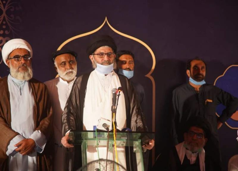 کسی کی تکفیر کے قائل ہیں نہ ہی کسی کو کافر قرار دینا درست سمجھتے ہیں، علامہ ساجد نقوی