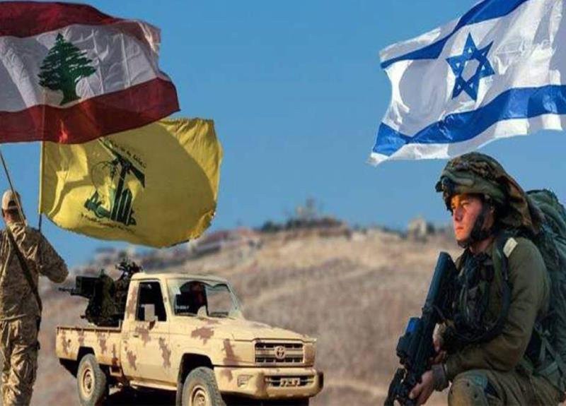 حزب اللہ سے خوف کے مارے اسرائیل کی خودکشی