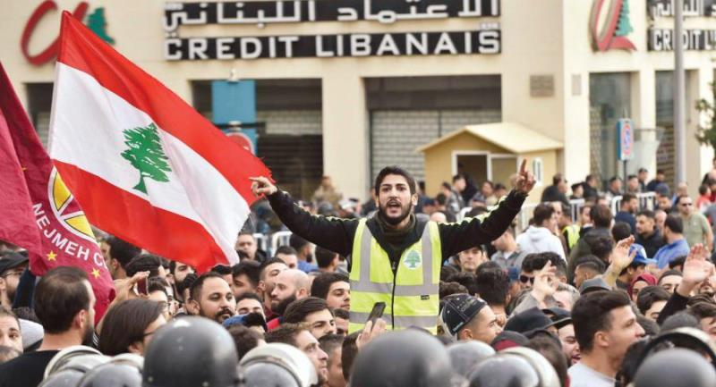 کیا لبنان کے خلاف فرانس، امریکہ اور سعودی عرب کا اتحاد قائم ہوگیا؟