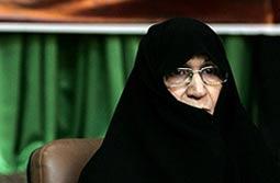 امام خمینی(رح) کے آخری آپریشن ان کے بیٹی کے سامنے ہوا
