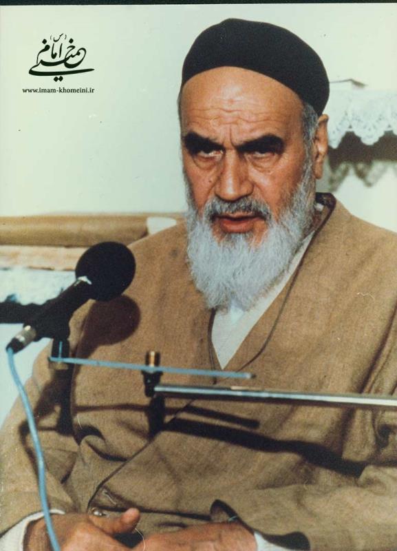 ایران میں قتل عام پر امام خمینی(رح) کا رد عمل