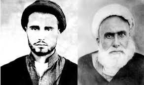 مرحوم شیخ عباس قمی کے ساتھ سفر کرتے ہوئے امام خمینی (رح) کی کچھ یادیں