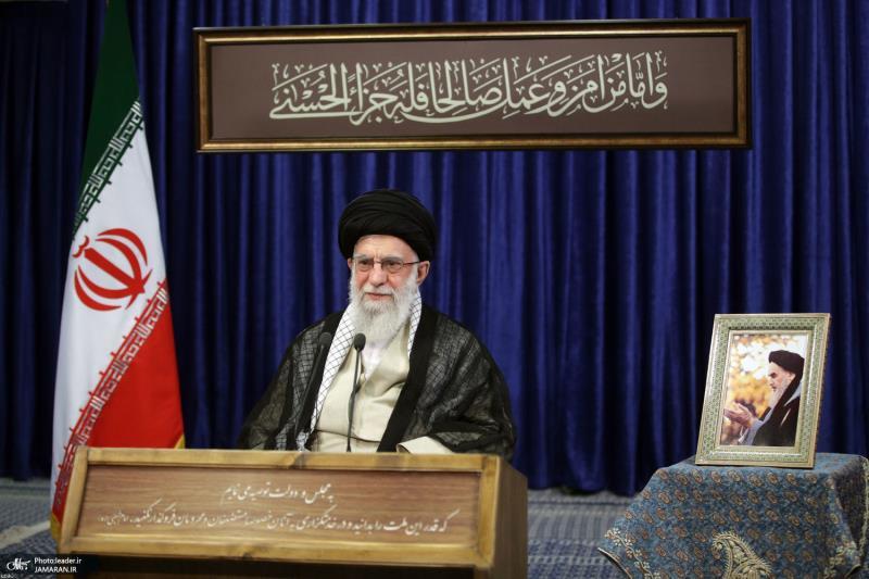امام خمینی(رح) کو جوانوں کی فکر اور عمل پر اعتماد تھا