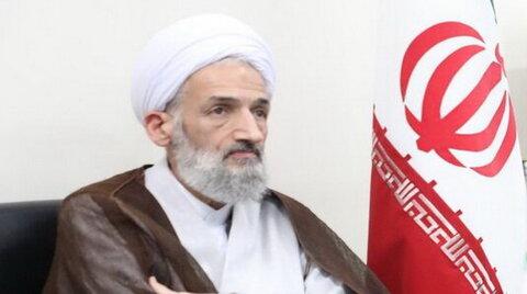 ولایت فقیہ مہدویت پر مبنی ہے، حجت الاسلام محمدی لائینی