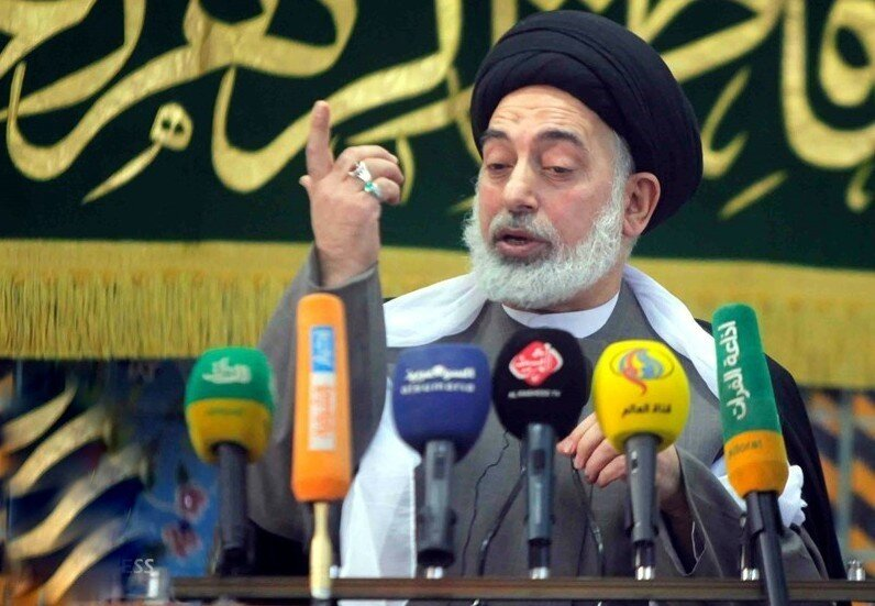 داعش کی شکست کا مطلب استکبار جہاں کی ہار ہے، امام جمعہ نجف اشرف