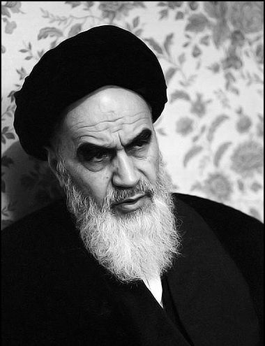 طلاب کی نسبت امام خمینی (رح) کی ہمدردی
