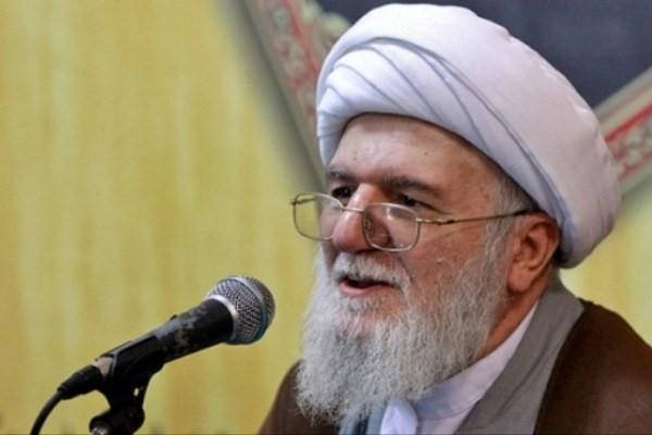 امام خمینی نے اسلامی حکومت کے مستقبل کو زندہ کر دیا