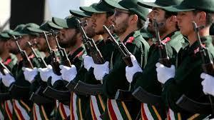 ایرانی فوج کے خلاف بولنے کون لوگ ہیں؟