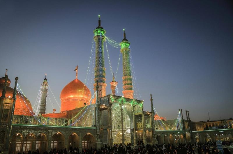 حضرت معصومہ سلام اللہ علیھا کے فضائل و کمال