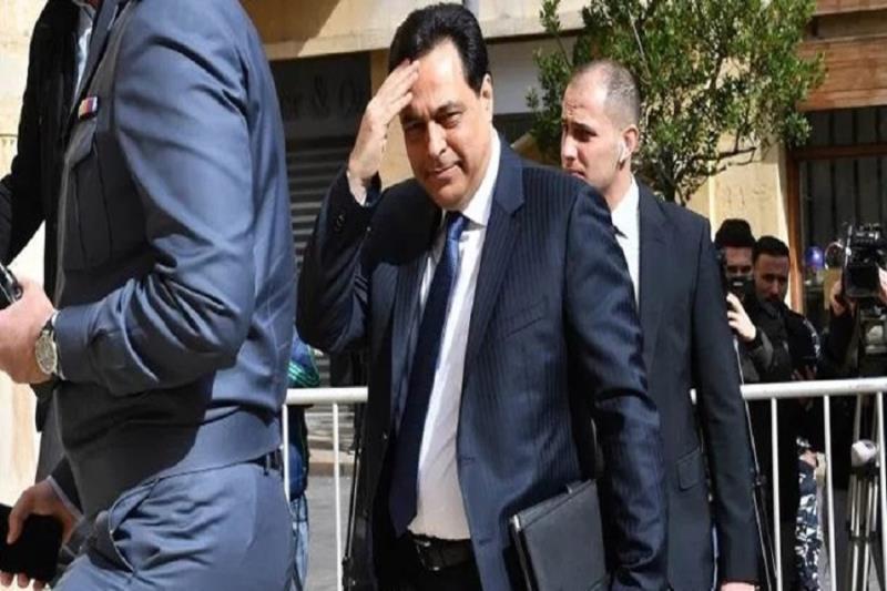 لبنانی حکومت نے استعفیٰ دے دیا