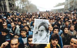 ایران امام خمینی(رح) کا منتظر