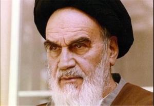 امام خمینی(رح) نے ائمہ کی یاد دلا دی
