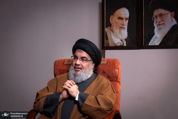 عالمی یوم قدس امام خمینی(رح) کی میراث ہے:حسن نصراللہ