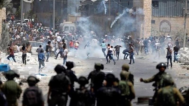 سنیچری ڈیل کے خلاف عالم اسلام ، بالخصوص فلسطین سراپا احتجاج