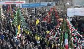 ایران کے مختلف شہروں میں 22/ بہمن کی عوامی ریلیاں -2 /2020