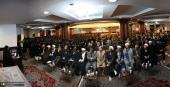 امام خمینی(رح) کے حرم میں رضا کارانہ خدام کی کانفرنس منعقد ہوئی