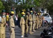 کراچی، عالمی یوم القدس پر عظیم الشان ریلی