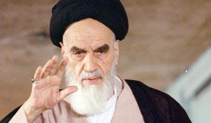 اسلامی انقلاب ایرانی قوم کے ایمان کی نشانی ہے