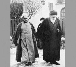 امام خمینی(رح) کی عبادی خصوصیات