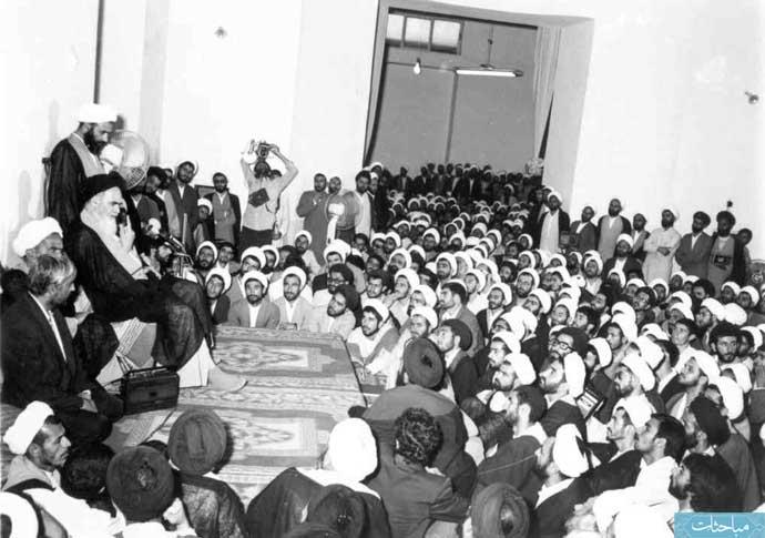 اسلامی انقلاب میں مستضعفین کا کردار