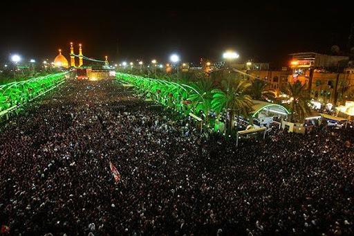 چہلم سید الشہداء کی اہمیت امام خمینی (رہ) کی نگاہ میں