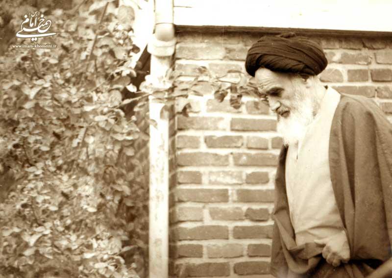 امام خمینی(رح) نے کس بلڈنگ کو بنانے کا حکم دیا تھا