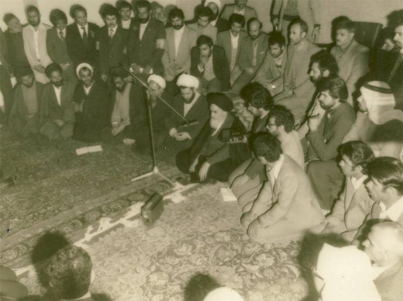 1963 میں ایران میں ہوے قتل عام کی اصلی وجہ کیا تھی؟