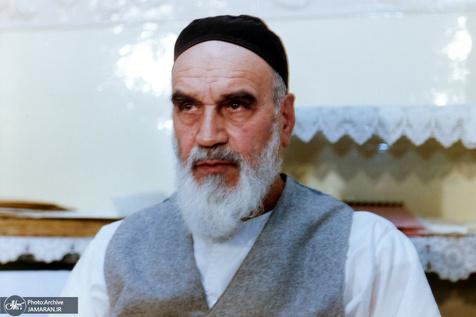 امام خمینی(رح) کیوں غصہ اور ناراض ہوے