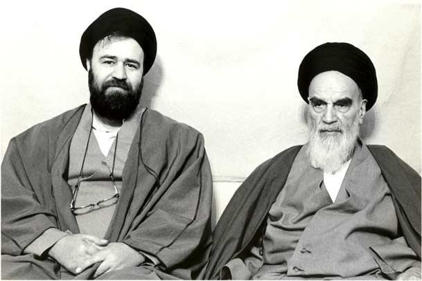 امام خمینی(رح) کے متعلق سید احمد خمینی کا بیان