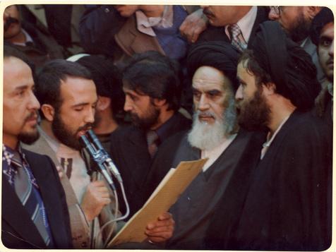 بختیار کے بارے میں امام خمینی(رح) کا کیا نظریہ تھا۔