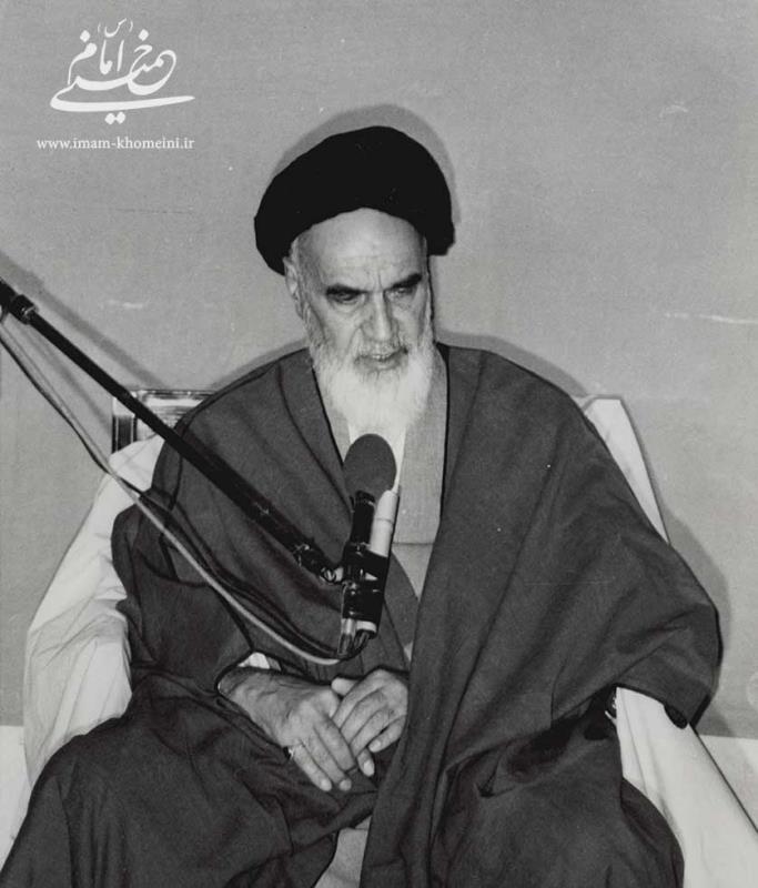 امام خمینی (رح) کا پارلیمنٹ الیکشن کے موقع پر ایرانی قوم کے نام  پیغام