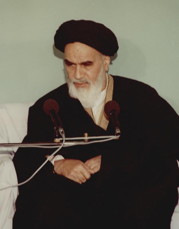 اسلامی انقلاب کا دشمن اسلام کا دشمن ہے:رہبر کبیر انقلاب اسلامی