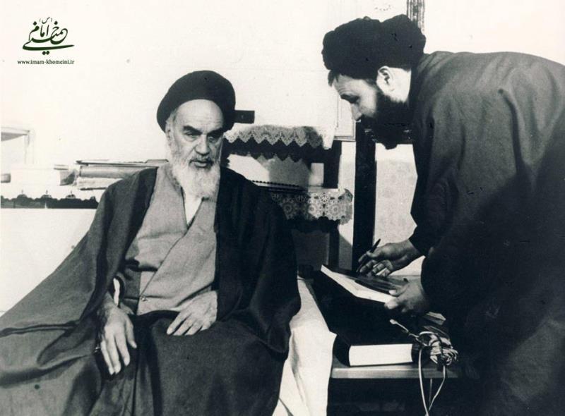 سید احمد خمینی کی زندگی پر سرسری نگاہ