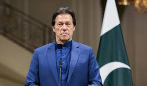 پاکستان دباو کے باوجود بھی اسرائیل کو تسلیم نہیں کرے گا:عمران خان