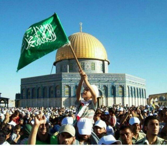 آزادی القدس تحریک