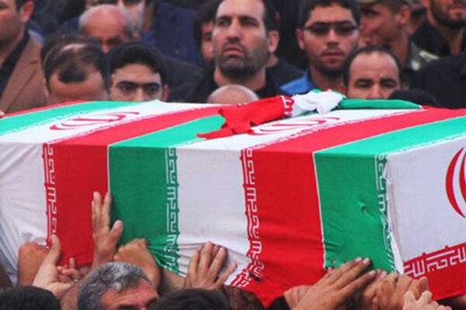 شہید کے خون کا ایک قطرہ بخشش کا سبب بنتا ہے:رہبر کبیر انقلاب اسلامی