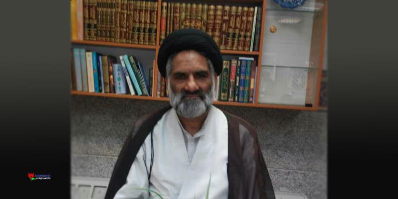امام خمینی(رح) نے اسلام کو دوبارہ زندہ کیا ہے:مولانا سید ذاکر حسین جعفری