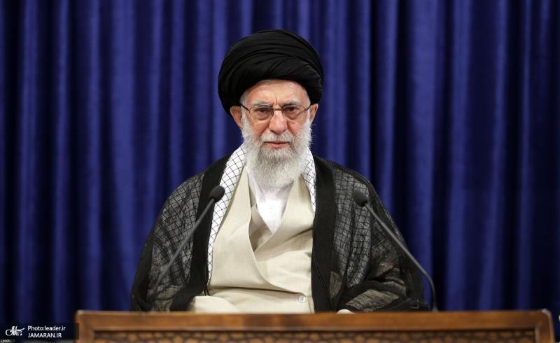 امام خمینی (رح) کی برسی کی مناسبت سے رہبر معظم انقلاب کی خطابت / 2021ء