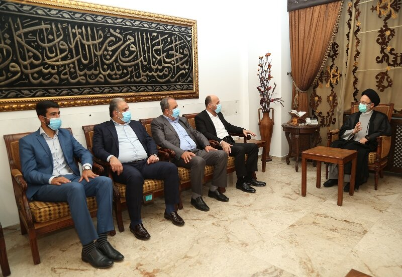 راہ فلسطین میں اتحاد و وحدت ایک بنیادی مسئلہ، امام جمعہ بیروت