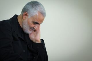 قاسم سلیمانی نے امام خمینی کو کیا پیغام بھیجا تھا؟