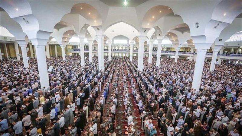نماز جمعہ کے واجب ہونے کے لئے چند امور پایا جاتا ہے؟