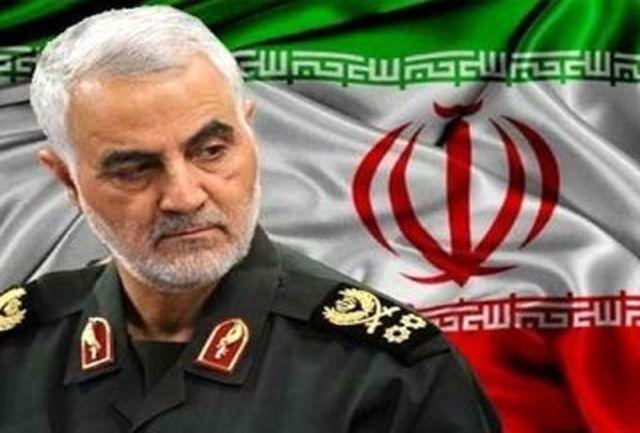 شہید قاسم سلیمانی کی برسی پر ایران نے 20 فیصد یورینیم کی افزودگی کا اعلان کر دیا