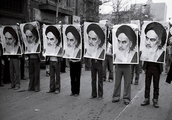 انقلابِ اسلامی ایران، سلام بر مدافعین ولایت