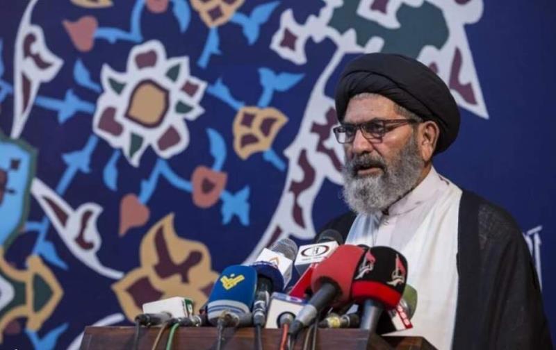 ملک پاکستان میں اتحاد و وحدت کیلئے ہماری جدوجہد جاری ہے، علامہ ساجد نقوی