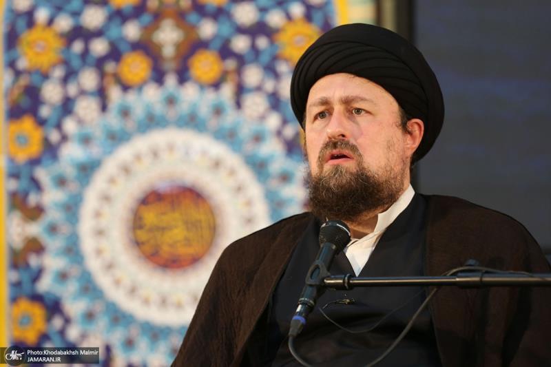 تصویری رپورٹ/بین الاقوامی کانفرنس امام خمینی اور عصری دنیا