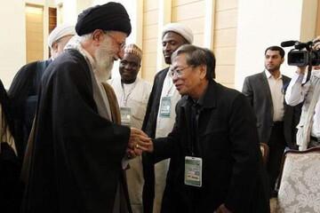 عالم اسلام ایک اور فرزند خمینی سے محروم ہو گیا