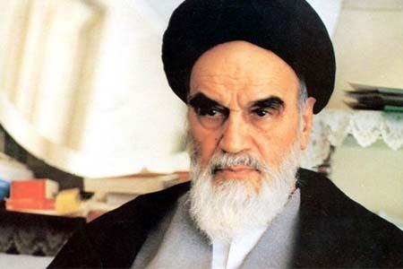 امام خمینی رح بیسویں صدی کی تاریخ ساز شخصیت تھے۔